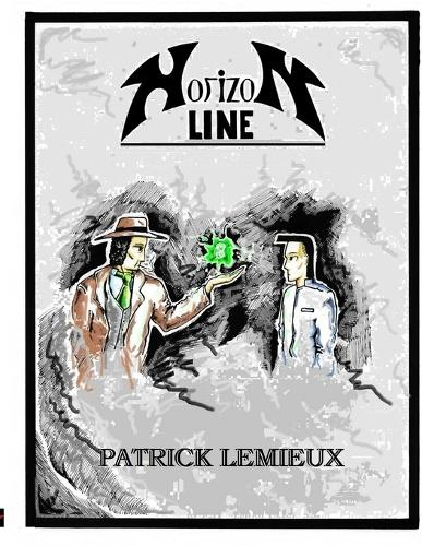 Horizon Line (Paperback)
