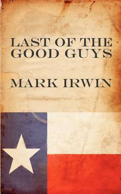 Last of the Good Guys (Paperback)