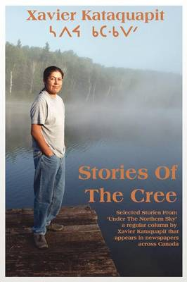 Stories of the Cree (Paperback)