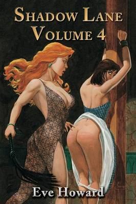 Shadow Lane Volume 4: The Chronicles of Random Point, Spanking, Sex, B&D and Anal Eroticism in a Small New England Village (Paperback)