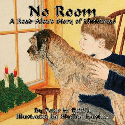 No Room: A Read-Aloud Story of Christmas (Paperback)