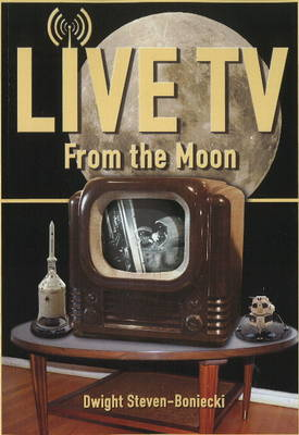 Live TV: From the Moon (Paperback)