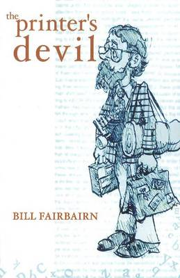 Printer's Devil: A True Story (Paperback)