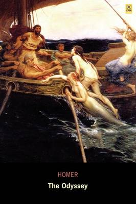 The Odyssey (BC Classic) (Paperback)