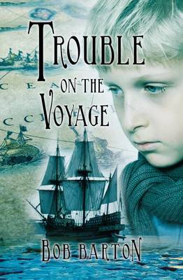 Trouble on the Voyage (Paperback)