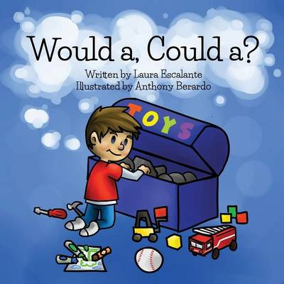 Would a, Could a (Paperback)