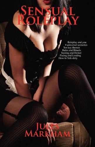Sensual Roleplay (Paperback)