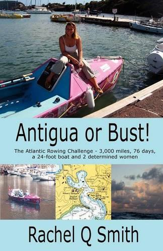 Antigua or Bust (Paperback)