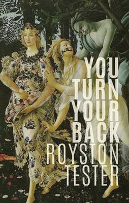 You Turn Your Back (Paperback)