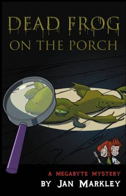 Dead Frog On The Porch (Paperback)