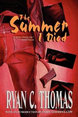 The Summer I Died (Paperback)