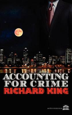 Accounting for Crime (Paperback)