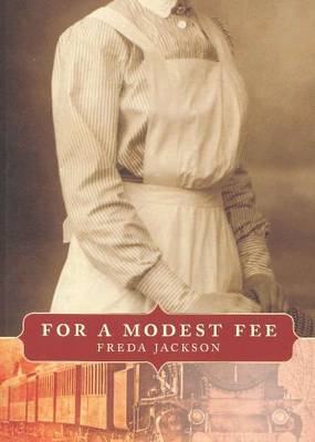 For a Modest Fee (Paperback)