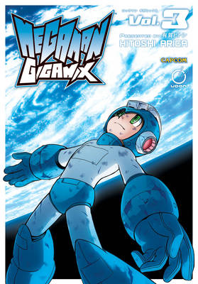 Mega Man Gigamix Volume 3 (Paperback)