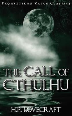 The Call of Cthulhu (Paperback)