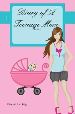 Diary of A Teenage Mom - Diary of a Teenage Mom 1 (Paperback)