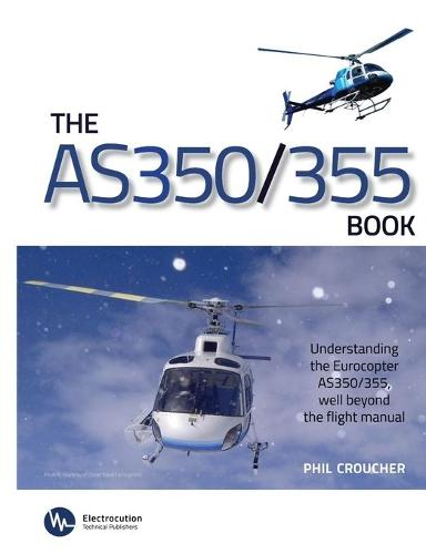 The as 350/355 Book (Paperback)