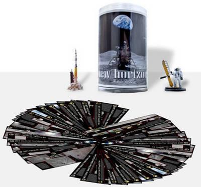 New Horizons Gift Set