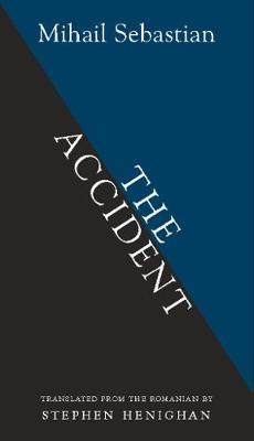 The Accident - Biblioasis International Translation (Paperback)