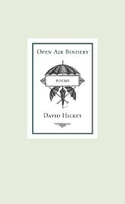 Open Air Bindery (Paperback)