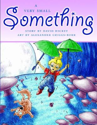 A Very Small Something (Paperback)