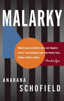 Malarky (Paperback)