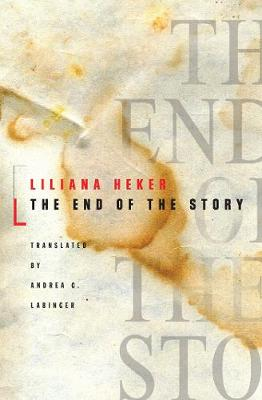 The End of the Story (Paperback)