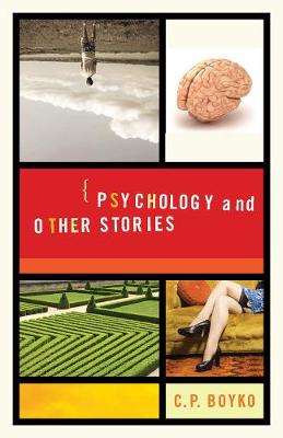 Psychology and Other Stories (Paperback)