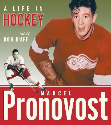 Marcel Pronovost (Paperback)