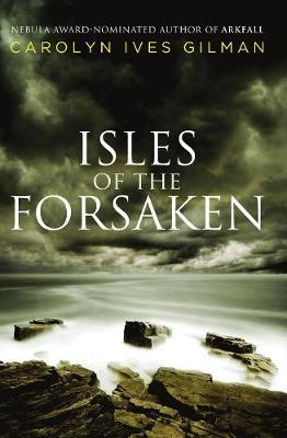 Isles of the Forsaken (Paperback)