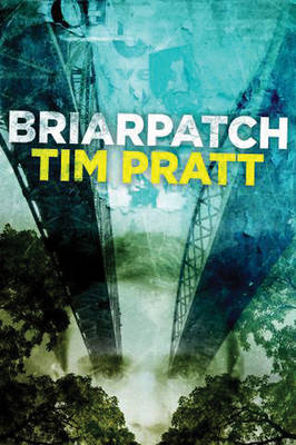 Briarpatch (Paperback)