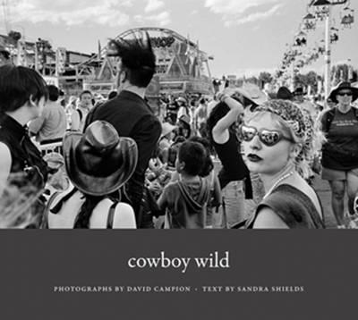 Cowboy Wild (Hardback)