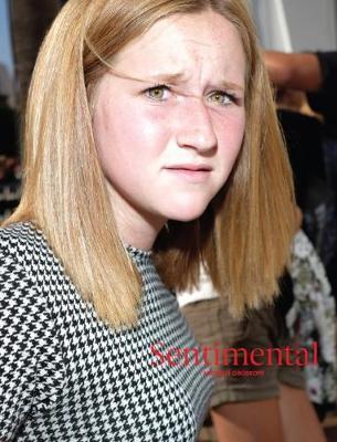 Michelle Groskopf: Sentimental (Hardback)