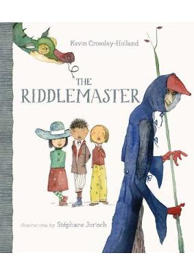 The Riddlemaster (Hardback)