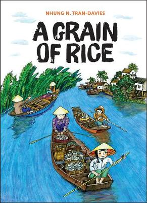 A Grain Of Rice (Paperback)