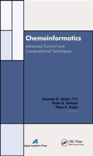 Chemoinformatics: Advanced Control and Computational Techniques (Hardback)