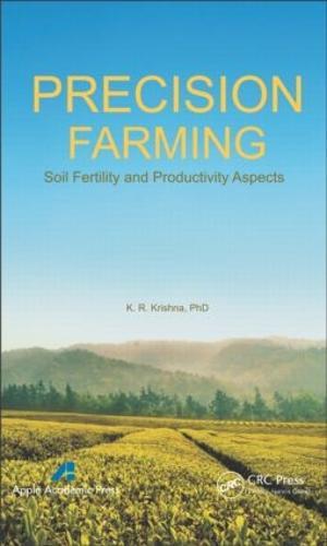 Precision Farming: Soil Fertility and Productivity Aspects (Hardback)