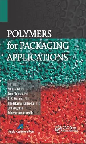 Polymers for Packaging Applications (Hardback)