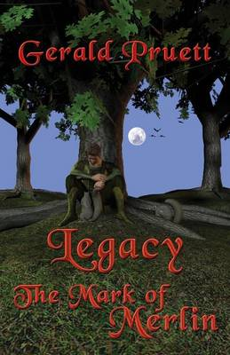 Legacy: The Mark of Merlin (Paperback)