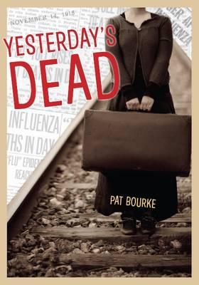Yesterday's Dead (Paperback)