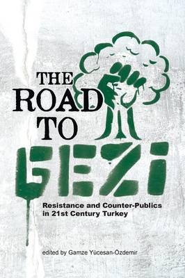 The Road to Gezi: Resistance and Counter-Publics in 21st Century Turkey (Paperback)