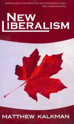 New Liberalism (Paperback)