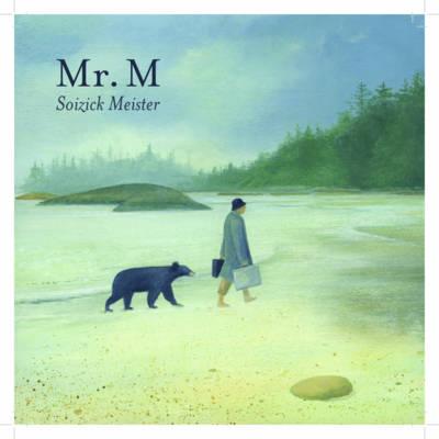 Mr. M Notecards