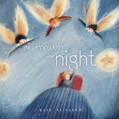 All Through The Night (Board book)