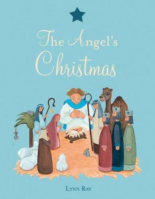 The Angel's Christmas (Hardback)
