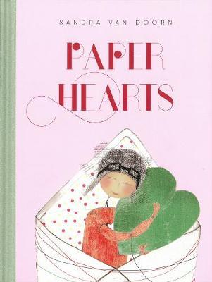 Paper Hearts (Hardback)