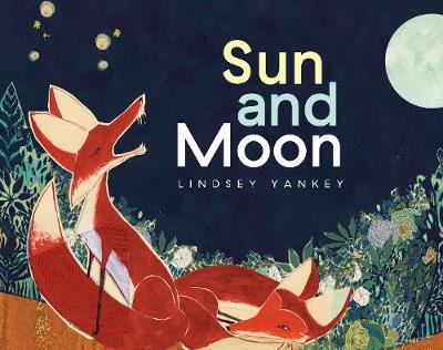 Sun And Moon (Hardback)