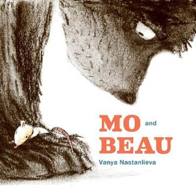 Mo And Beau (Hardback)