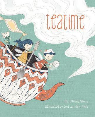 Teatime (Hardback)
