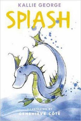 Splash (Hardback)